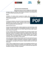 Bases Del Concurso Reciclaton 2019