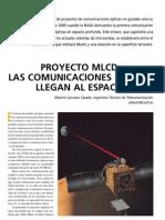 Proyecto MLCD