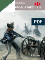 Historyczne Bitwy 163 - Małojarosławiec 1812, Rafał Kowalczyk.pdf