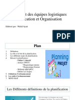 MANAGEMENT DES EQUIPES LOGISTIQUES PLANIFICATIONS.pptx