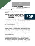 Carta n 001 2019 San Jeronimo de Tunan