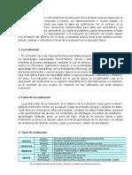 EVALUACION  EN EDUCACION FISICA..docx
