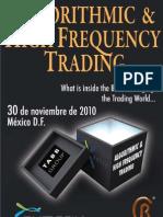 Mexico Algo Trading 2010
