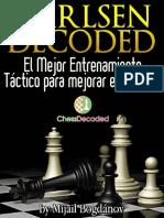 Chess Tactics Magnus Carlsen De - Mijail Bogdanov.pdf