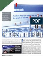 Direct Soir Protégez votre e-reputation 22_11_2010