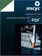 Juntas en Las Construcciones de Concreto IMCYC