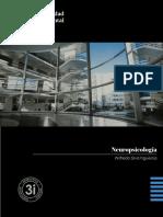 Manual autoformativo neuropsicología