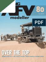 AFV Modeller 80