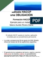 Método HACCP