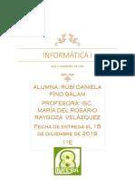 ADA 5. Ambiente Excel-Rubi Pino