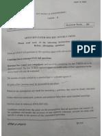 DRDO Paper 2 Mains 2019 15-Dec-2019 21-27-21