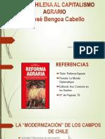LA VÍA CHILENA AL CAPITALISMO AGRARIA (1)