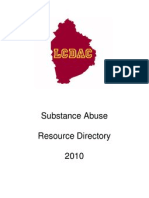 LCDAC Resource Directory
