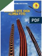 Proposal Janggan Kite Show Low