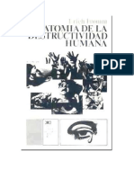 Erich Fromm - Anatomía de la destructividad humana.pdf