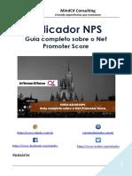 Indicador NPS - Guia Completo Sobre o Net Promoter Score