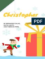 Christmas Story- Christopher