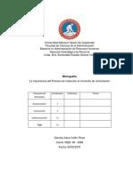MONOGRAFIA La importancia del Proceso de Inducción al momento de contratacion.pdf
