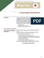 abordagem sistematica acls