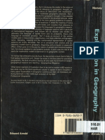 David Harvey - Explanation in Geography-Edward Arnold (1986).pdf