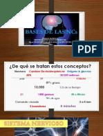 BASES DE LAS NEUROCS