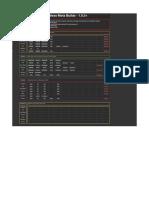 Dauntless Builds - 1.0.3+