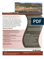 Western Dam Engineering_Issue01_Vol07- Oct 2019
