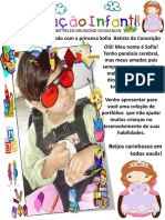 Vol 1 Sofia Conceição e as Letrinhas Do Alfabeto