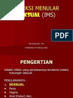 Presentase IMS umum.ppt