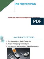 4. Rapid Prototyping Part 2