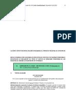 LA CORTE CONSTITUCIONAL DECLARÓ INEXEQUIBLE EL IMPUESTO NACIONAL DE CONSUMO DE INMUEBLES
