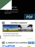 Estudio de las Organizaciones.pdf