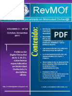 RevMOf Volumen 2-4