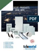 Catalogue Tolemetal