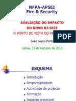 NFPA-APSEI