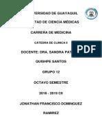 PORTAFOLIO CLINICA II GRUPO 12.docx