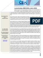 Informe Fiscal Provincial 2019