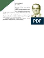 Biografia - Flavio de Souza Pereira