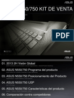 N550_750 SalesKit_0807