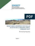 E.taipe-Monitoreo de Fallas Cusco2017