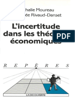 L'incertitude dans les theories economiques Nathalie Moureau, Dorothee Rivaud-Danset--La Découverte (2007).pdf