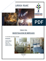 Metalurgica Rojas