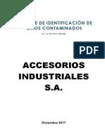 INFORME DE IDENTIFICACION DE SITIOS CONTAMINADOS ACINSA ACCESORIOS.docx