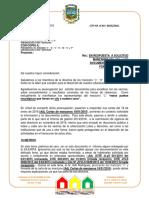 007 16 Respuesta Directorio Manzano C Y PRESIDENTES de MANZANOS