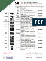 Price List Solution.pdf