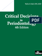 Critical decisions in periodontology 4th ed. 2003 - Hall {BC DECKER}.pdf