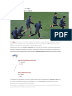 Ejercicios Para La Coordinación en Fútbol