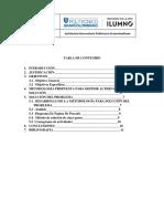 Trabajo Colaborativo Gestion de Transporte y Distribucion tercera entrega (1...)