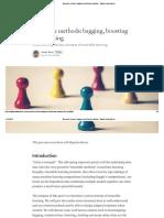Ensemble methods_ bagging, boosting and stacking - Towards Data Science.pdf