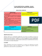 Tarea de Auditoria Financiera